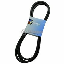 2 OEM Deck Belt for John Deere Gx20305 GY20571 L120 L130 L2048 2002 Lawn Mower - $60.36