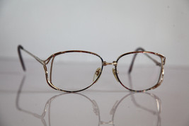 Eyewear,  Gold Frame, Multi-color,  RX-Able Prescription lenses. #3 - $12.47
