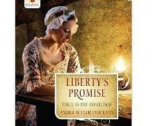Liberty's Promise by Tiffany Stockton: new