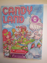 NEW Candy Land CandyLand Board Game Hasbro - $11.77
