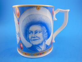 Sutherland bone china England 100 years of Queen Elizabeth GORGEOUS! - $14.84