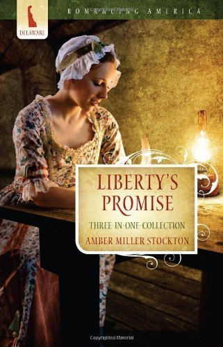 Liberty s promise paperback 1