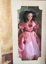 Hallmark Special Edition Sweet Valentine Barbie [Brand New] - $45.84