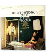 Porter Wagoner The Cold Hard Facts of LIfe RCA Victor LP Country *Cover ... - $14.46