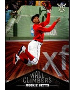 2019 Topps Big League Wall Climbers #WC-9 Mookie Betts NM-MT Red Sox - $1.39