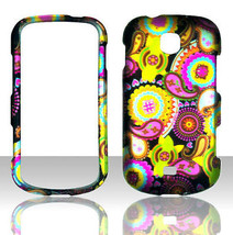 New Multi Paisley Tradition for Samsung Galaxy Stellar i200  feel case c... - $8.07