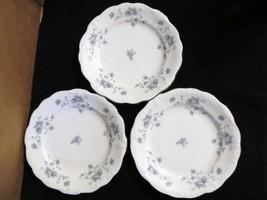 "Johann Haviland's Traditions ""Blue Garland"" Set of 3 Pie Plates - $23.36"