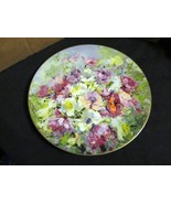 "Royal Doulton's ""Spring Harmony by Hahn Vidal"" Collector Plate  - $32.71"