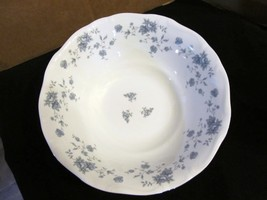 "Johann Haviland's Traditions ""Blue Garland"" Serving Bowl - $23.36"