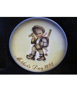 """Vintage Sister Berta Hummel's 1972 """" Mothers Day """" Limited Edition Coll.... - $18.69"""