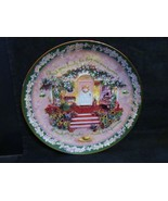 """Glenna Kurz's """" Cherish Your Family""""  in the Welcome Home Series Plate - $33.65"""