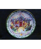 """Glenna Kurz's """" Hold Fast to your Family""""  in the Welcome Home Series Plate - $33.65"""