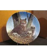 """Jim Beaudoin's The Stately Owl Collection """"The Great Horne Owl """" Collect... - $23.36"""