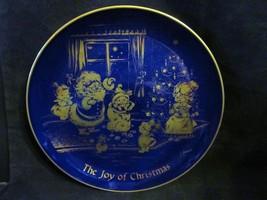 "Vintage Linder Kueps Bavaria, W. German"" The Joy Of Christmas "" Collecto... - $23.36"