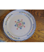 "International Stoneware ""Heritage Pattern"" Dinner Plate - $22.43"