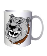 Bulldog Dog Lovers Novelty Funny  11oz Mug a910 - $10.83