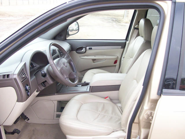 2006 Buick Rendezvous Steering Column and 50 similar items