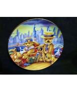 "Patrick Lowry's"" Teddy Tum Tum "" by the Danbury Mint - $18.68"
