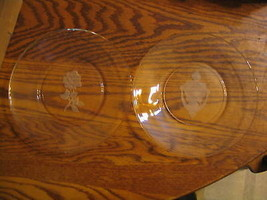 "Avon Representatives Coll. Plates "" Rose & Doorknocker"" - $27.10"