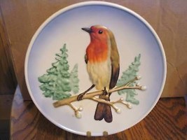 """Goebel's 1973 """"Robin""""in the Wildlife Series Coll. Plate - $24.30"""