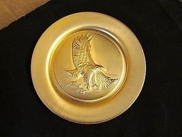 "Gunther R. Granget's American Heritage Series ""Freedom &  Justice Soarin... - $37.39"
