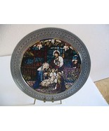 """Rhodes Studios """" Nativity of Hope """"in The Miracles of Light Series Coll.... - $42.06"""