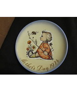 """Vintage Sister Berta Hummel's 1974 """" Mothers Day """" Limited Edition Coll.... - $18.68"""