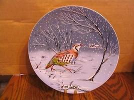 Vintage Haviland Limoges 1970 Christmas Coll. Plates - $23.36