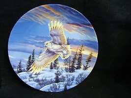 """Cynthie Fisher's """" Twilight Glow"""" in the series Spirits of the Sky Coll.... - $23.36"""