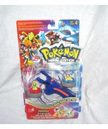 Pokemon Movie Edition RAIKOU & CELEBI Electronic Launchers NEW! 2003 - $21.96