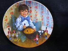 "John McClelland's"" Little Jack Horner"" Collector Plate - $18.68"