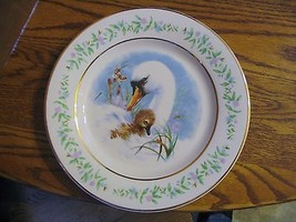 "Avon 1975 ""Gentle Momemts"" Collector Plate  - $18.68"