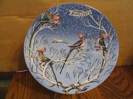 Vintage Haviland Limoges 1973 Christmas Coll. Plates - $25.23