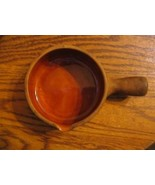 "Vintage Red Wing ""Provincial Ware No. 22"" Soup Pot - $32.71"