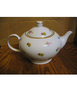 "I. Godinger & Co. "" Rosebud "" Tea Pot - $56.09"