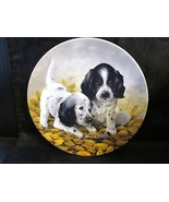 "Lynn Kaatz's Field Puppies ""Fine Feathered Friends-English Setters"" Coll... - $15.99"