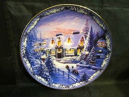 """Renee McGinnis's Christmas in The Village, """"The Village Confectionary """" ... - $15.99"""