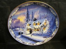 """Renee McGinnis's Christmas in The Village, """"Goodnight Dear Friends """"Coll... - $28.04"""