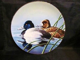 """Neal Anderson's Federal Duck Stamp Collection """" The Lesser Scaup""""Collect... - $15.99"""