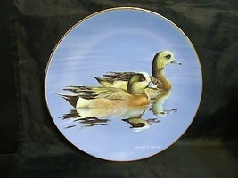 """William C. Morris's Federeal Duck Stamp Collection """" Wigeons """" Collector... - $15.99"""