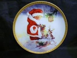 "Lisi Martin's A lisi Martin Christmas ""Santa's Littlest Reindeer"" Hamilt... - $15.99"