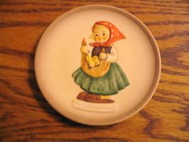 "Hummels Little Homemakers Series ""Chicken-Licken "" - $28.04"