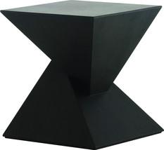 NUEVO LIVING GIZA coffee table MODERN black - $474.05