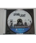 Playstation 4 - DYING LIGHT (Game Only) - $12.00