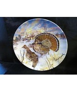"""Wayne Anderson's Upland Birds of North America """"The Ruffed Grouse """" Coll... - $18.68"""