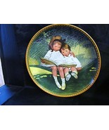 """Jessie Wilcox Smith's Not So Long Ago Collection,"""" Story Time """"Collector... - $18.68"""
