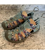 KEEN H2o aqua Water Shoes girls sandals Kids SIZE 3 - $19.75