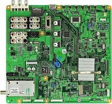 Toshiba MB32RV530U SEE TECH BULL LCD2008-08 REV 1 MAIN BOARD - $38.61