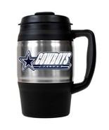 NFL Dallas Cowboys Large Heavy Duty Travel Mug ... - $44.09
