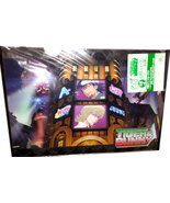 "Tiger & Bunny ""Dual Screen"" Set of Two Anikuji Anime Clearfiles - $12.88"